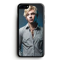 Ross Lynch R5 Band iPhone 7 Case | yukitacase.com