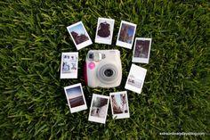 Fujifilm Instax Mini review   Extraordinary Days