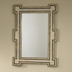 Constanta Mirror from MR. BROWN HOME which is in conjunction with JULIAN CHICHESTER