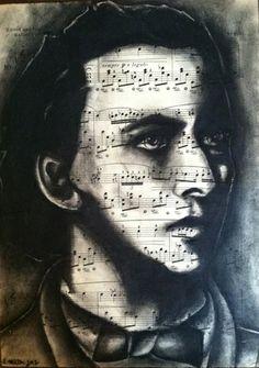 ☆ Chopin :¦: Artist Rebecca Miller ☆