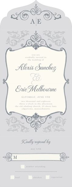 wedding invitation examples- Your selection depends on the form of - Formal Invitation Letters