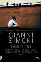 libri che passione: Omicidio senza colpa di Gianni Simoni