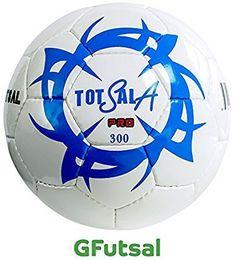 4eddf59086a Gfutsal TotalSala PRO 300 Futsal Match Ball (Size 3). The model TotalSala  was