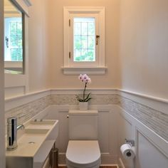 Small Bathroom Design Ideas, Pictures, Remodel, and Decor - page 3