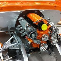 1000 images about engines on pinterest ls engine crate for Porterbuilt c notch