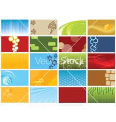 Free+Vector+|+Background+collection+vector+567018+-+by+soleilc on VectorStock®