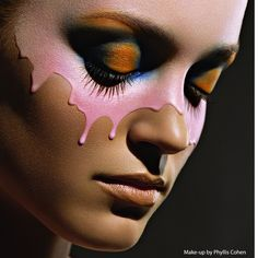 Make-up artist Phyllis Cohen will be speaking at IMATS London! She has worked for many publications including 'Vogue,' 'Vanity Fair,' 'Tatler' and 'Dazed & Confused,' and for celebrities such as David Bowie, Annie Lennox and Daphne Guinness. You can see her at IMATS on Sunday, June 29 at 2 p.m. at Olympia National in Kensington.  Visit imats.net for more details.