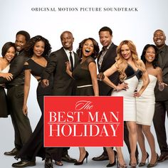 Audio Stream: Best Man Holiday Soundtrack- http://getmybuzzup.com/wp-content/uploads/2013/10/Best-Man-Holiday-Soundtrack.jpg- http://getmybuzzup.com/audio-stream-best-man-holiday-soundtrack/-  Best Man Holiday Soundtrack 01) Christmastime To Me — Jordin Sparks 02) Someday at Christmas — Mario 03) What Christmas Means To Me — Fantasia 04) I Still Have You — Charlie Wilson 05) Christmas, I'll Be Steppin' — R. Kelly 06) This Christmas — Ma
