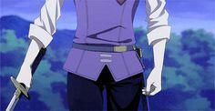 Akagami no Shirayuki-hime - Snow White with the Red Hair - Prince Izana ♥