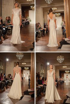 e0e36dc6e4bf95 Jenny Packham Bridal Collection 2013  obsessed with this designers dresses...  If only