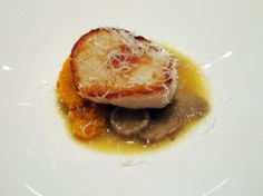Phil Howard's The Square, Mayfair, Review | In pursuit of food...
