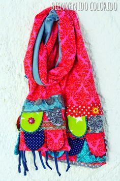 bienvenido colorido: LoveKeys 4: Jerseyschal und Kappe