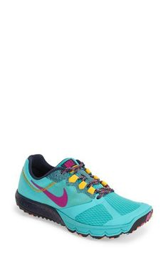 0471776bc14d9 Nike  Zoom Wildhorse 2  Running Shoe (Women)