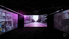 LightRail art installation aims to bring San Francisco together
