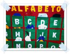 Oi gente, hoje resolvi procurar na net jogos alfabéticos… Nossa quanta coisa boa! A alfabetização com jogos enriquece muito a prática e favorece o aprendizado da criança, além de trazer a div…