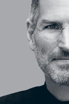 R.I.P. Steve Jobs (1955 - 2011)