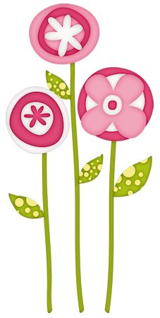 691 best clipart spring flowers images on pinterest in 2018 012ebcf223a640dorig 227450 flower clipart i think of you spring flowers mightylinksfo