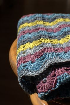 Ravelry: Crochet free pattern by Laurence Mériat