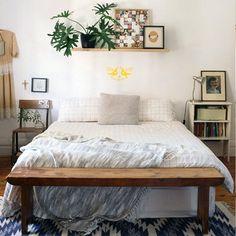 Resultado de imagen de banco madera interior