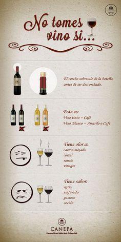 No Tomes Vino Si | Viña Canepa, Chile - Copyright © Beso de Vino