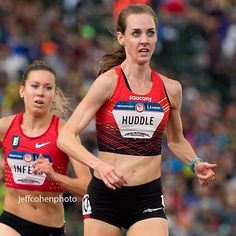 Two American greats, Infeld and Huddle. #athletics #trackandfield #running