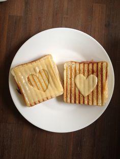 Lovely tosti
