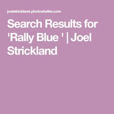 Search Results for 'Rally Blue ' | Joel Strickland Ford Mustang Fastback, Rally, Search, Blue, Searching