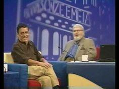 José Saramago, Chico Buarque e Sebastião Salgado no Jô (5/5)