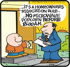 Ziggy comic for Jun/14/2014