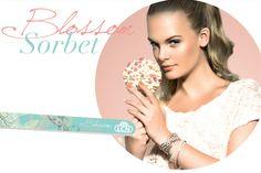 LCN Blossom Sorbet Spring Collection