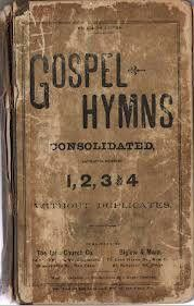 I have this Hymnal and I love it'