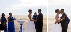 A Hampton Virginia Beach Wedding.