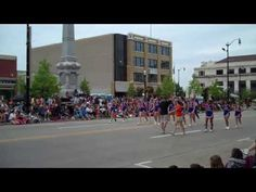 july 4th parade racine wi