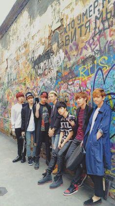 Wallpaper / BTS