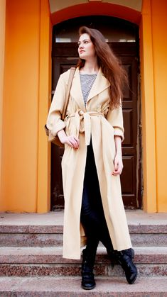 Long coat ideas for winter - Long Winter Coats, Duster Coat, Jackets, Ideas, Fashion, Down Jackets, Moda, La Mode, Jacket