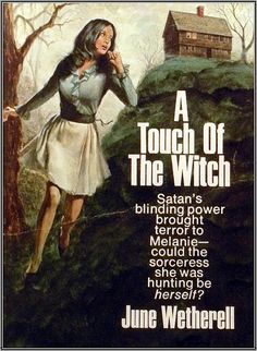 A Touch of the Witch