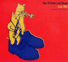 For 71 years the One O'Clock Lab Band from the University of North Texas has been raging, filling the air with well-muscled brassy charts by University Of North Texas, Scottie, Bart Simpson, Rage, Fictional Characters, Fantasy Characters, Scottish Terrier