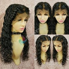 Expressive Beaudiva Hair Ocean Wave 4pcs Peruvian Hair Weave Bundles 100% Human Hair Extensions Free Shipping Hair Weaves Human Hair Weaves
