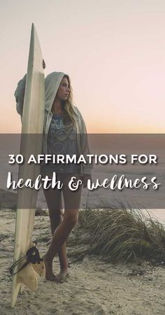 grab a few post it notes, write down some affirmations, place them randomly around your home, and watch your life change for the better | easy health and wellness tips