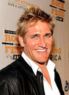 Curtis Stone- Sexiest chef alive