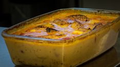 Kylling i mangochutney Foto: Pål Berg Mortensen / NRK Snacks, Snack Recipes, Chutney, Nom Nom, Bakery, Mango, Good Food, Food Porn, Food And Drink
