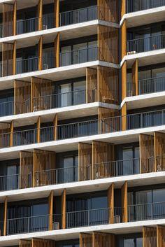 NH Architecture | Glen Waverley Hub - NH Architecture