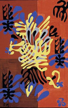Find the latest shows, biography, and artworks for sale by Henri Matisse. Henri Matisse was a leading figure of Fauvism and, along with Pablo Picasso, one of… Modern Art, Abstract Artists, Pablo Picasso Paintings, Matisse Art, Painting, Abstract Art, Art, Matisse Cutouts, Abstract