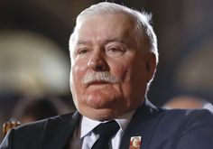 """Diversity Macht Frei: Lech Walesa: """"If Europe opens its gates to Muslims, there will be beheadings here"""""""