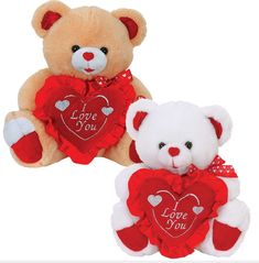 26 Best Valentine S Day Toys Images On Pinterest Pet Toys Plush