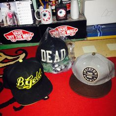 Wts snapback benny gold brixton supply