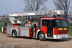 Teleskopmast TLK 23/12 Tow Truck, Fire Trucks, Gas Monkey, Fire Apparatus, Fire Engine, Ambulance, Firefighter, Boat, Vehicles