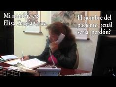 ▶ Real Spanish conversations: Booking an appointment / Haciendo una cita - YouTube