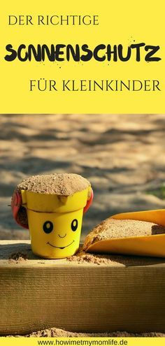 Auf was muss ich achten wenn es im den Familienurlaub mit den Kindern an den Strand geht? Im Urlaub mit Kindern muss auf jeden Fall auf den richtigen Sonnenschutz für Baby und Kleinkind geachtet werden. Auf meinem Mamablog habe ich alle wichtigen Elterntipps zu diesem Thema gesammelt. #familienurlaub #urlaubmitkindern #sonnenschutzfürkinder