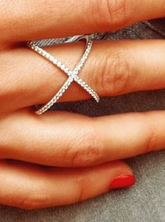 love these x rings